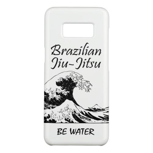 Brazilian Jiu-Jitsu Great Wave Phone Case Phone Case