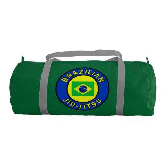 Brazilian Jiu-Jitsu Gym Bag