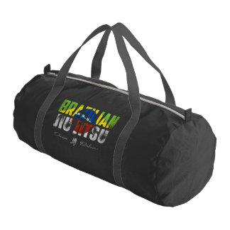 Brazilian Jiu-Jitsu Gymbag (Customizable) Gym Bag
