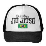Brazilian Jiu Jitsu Hats