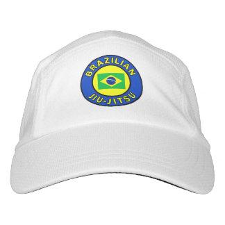 Brazilian Jiu Jitsu Headsweats Hat