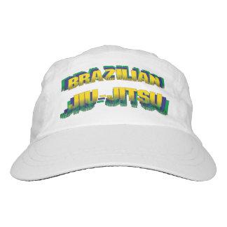 Brazilian Jiu-Jitsu Headsweats Hat