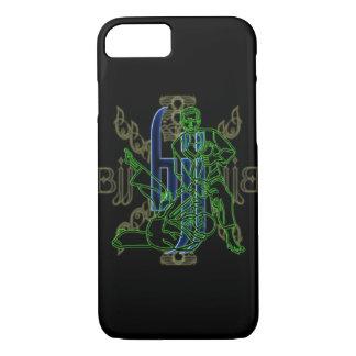 Brazilian Jiu Jitsu iPhone 7 case