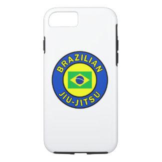 Brazilian Jiu Jitsu iPhone 8/7 Case