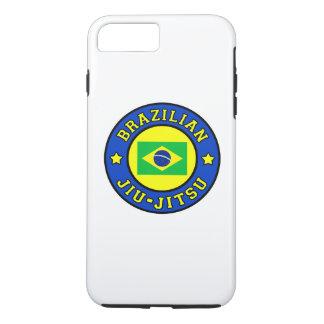 Brazilian Jiu Jitsu iPhone 8 Plus/7 Plus Case