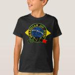 Brazilian Jiu-Jitsu Kid T-Shirt