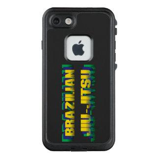 Brazilian Jiu-Jitsu LifeProof FRĒ iPhone 7 Case