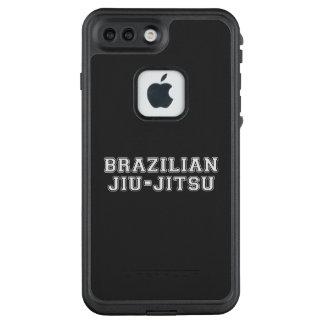 Brazilian Jiu Jitsu LifeProof FRĒ iPhone 7 Plus Case