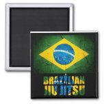 Brazilian Jiu Jitsu - Magnet