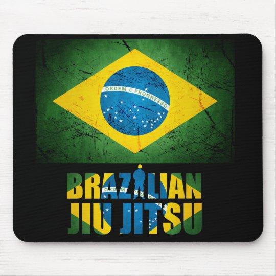 Brazilian Jiu Jitsu Mouse Pad - MMA Mouse Mat
