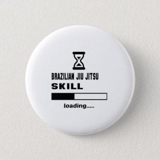 Brazilian Jiu Jitsu skill Loading...... Button
