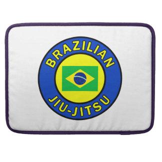 Brazilian Jiu-Jitsu Sleeve For MacBook Pro