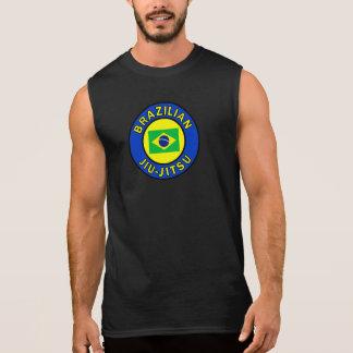 Brazilian Jiu-Jitsu Sleeveless Shirt