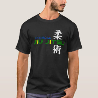 Brazilian Jiu Jitsu: Take a Choke? Front & Back T-Shirt