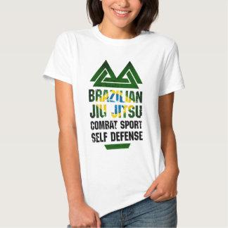 Brazilian Jiu Jitsu Tee Shirt