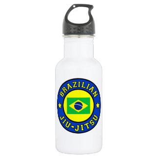 Brazilian Jiu Jitsu Water Bottle