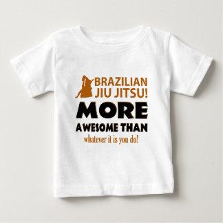 Brazilian Jiu Jutsu Martial arts gift items Baby T-Shirt