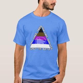 Brazilian JiuJitsu Pyramid Shirt