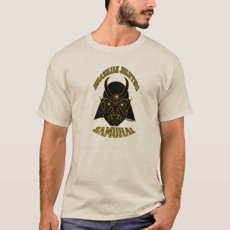 Brazilian JiuJitsu Samurai T-Shirt