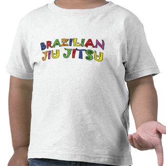 Brazilian Jiujitsu Toddler T-shirt