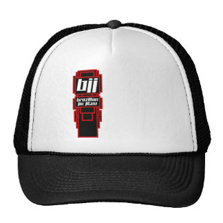 Brazilian JiuJitsu Trucker Hat