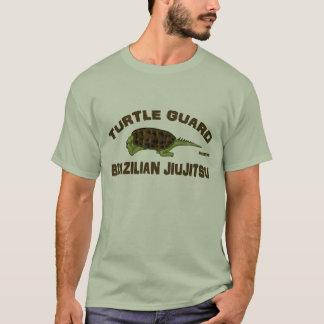 Brazilian JiuJitsu Turtle Guard shirt