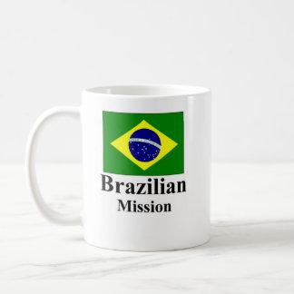 Brazilian Mission Mug