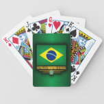Brazilian Pride Poker Deck