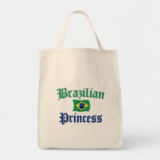 Brazilian Princess 2 Tote Bag