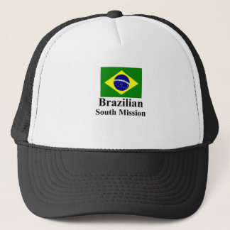 Brazilian South Mission Hat
