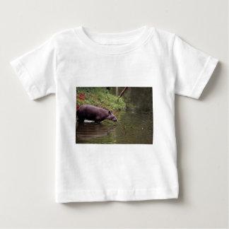 Brazilian Tapir (Tapirus terrestris) T Shirt