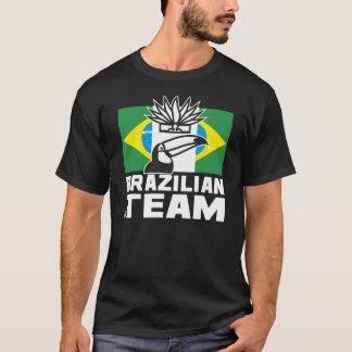 BRAZILIAN TEAM 2 T-Shirt