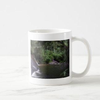 Brazilian Waterfall Coffee Mug
