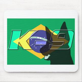 BrazilK9 Mouse Pad