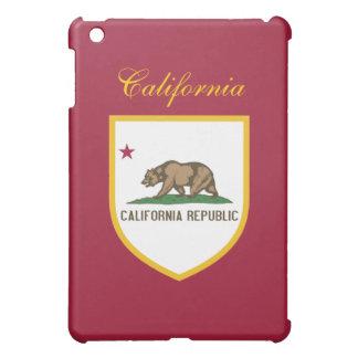 Brazo de la bandera del estado de California