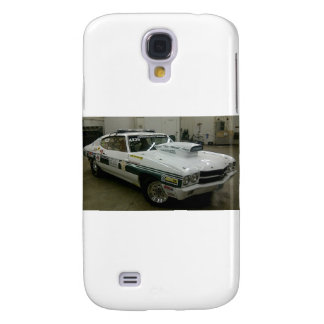 Brazoria County Sheriff's Race Car Samsung S4 Case