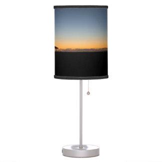 Brazoria Sunrise Table Lamp