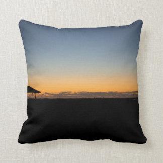 Brazoria Sunrise Throw Pillows