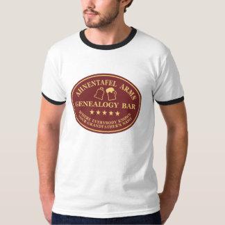 Brazos de Ahnentafel Camisas
