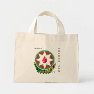 Brazos de AZERBAIJAN Bolsas De Mano