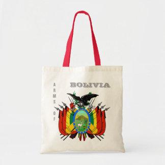 Brazos de BOLIVIA Bolsa Tela Barata