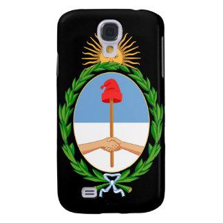 brazos de la Argentina Funda Para Samsung Galaxy S4