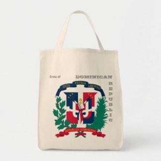 Brazos de la REPÚBLICA DOMINICANA Bolsas