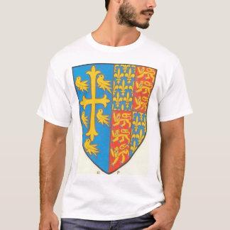 Brazos de Richard II Playera