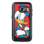 Brazos del pato Donald el   cruzados Funda Otterbox Para Samsung Galaxy S7