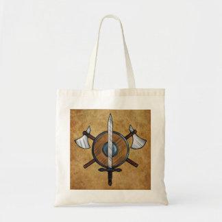 Brazos medievales bolsa