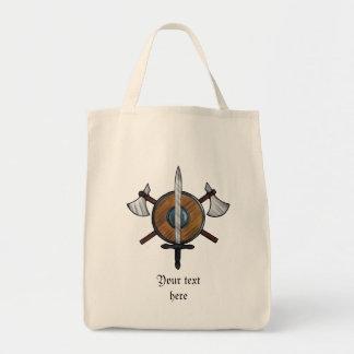 Brazos medievales bolsas de mano