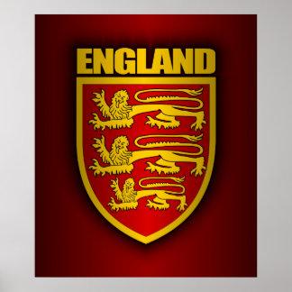Brazos reales de Inglaterra Impresiones