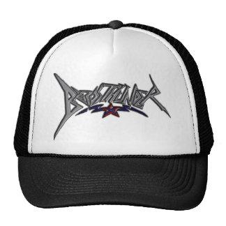 Brazos Thunder hat