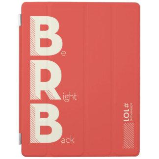 BRB iPad SMART COVER